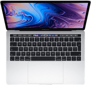 Apple MacBook Pro 13 inches Touch Bar (2019) MV992N/A Silver