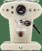Illy X1 Anniversary Espresso & Coffee Cream