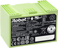 iRobot Lithium Battery Roomba e and i Series