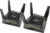 Asus AiMesh RT-AX92U Duo Pack