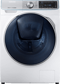 Samsung WW8BM76NN2A QuickDrive