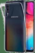 Spigen Liquid Crystal Samsung Galaxy A50 Back Cover Transparant