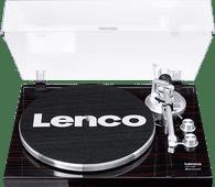 Lenco BT-188 Walnut