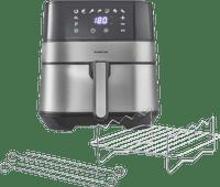 Inventum Hot air fryer GF500HLD