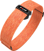 Polar OH1 Heart Rate Monitor Arm Band Orange