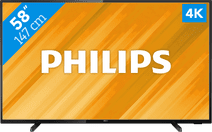 Philips 58PUS6504