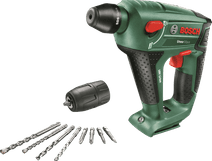 Bosch Uneo Maxx (no battery)