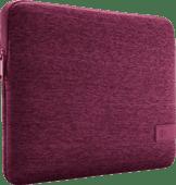 "Case Logic Reflect 13"" MacBook Pro/Air Sleeve ACAI - Paars"