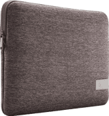 "Case Logic Reflect 13"" MacBook Pro/Air Sleeve GRAPHITE - Grijs"