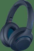 Sony WH-XB900N Blauw