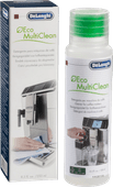 De'Longhi EcoMultiClean Milk Cleaner 250ml