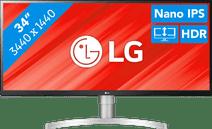 LG 34WL850