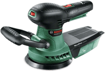 Bosch Advanced Orbit 18 (without battery)