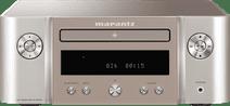 Marantz Melody Silver gold