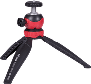 Dörr SB-S2810S Super Bowl Monopod and Table Tripod Kit