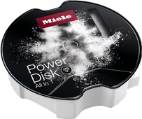 Miele PowerDisk All in 1 (1 pc)