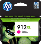 HP 912XL Cartridge Magenta