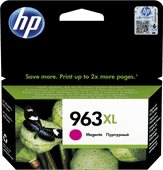 HP 963XL Cartridge Magenta