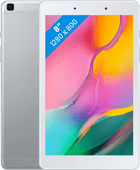 Samsung Galaxy Tab A 8.0 (2019) 32 GB Wifi Zilver