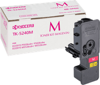 Kyocera TK-5240 Toner Magenta