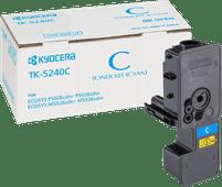 Kyocera TK-5240 Toner Cyaan