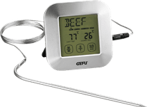 GEFU Punto Digital Roasting Thermometer with Timer