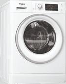 Whirlpool FWDD1071681WSEU - 10/7 kg
