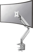 NewStar Monitor Arm NM-D775ZILVER