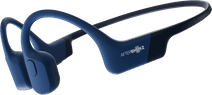 Aftershokz Aeropex Blauw