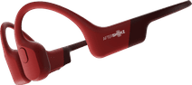 Aftershokz Aeropex Rood