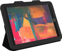 ZAGG Rugged Messenger Apple iPad (2017/2018) Full Body Case
