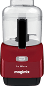 Magimix Le Micro Red