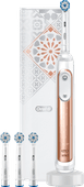 Oral-B Genius X 20000 Luxury Edition Rose Gold