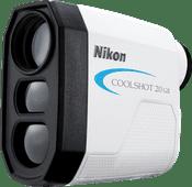 Nikon COOLSHOT 20 GII Laser Rangefinder