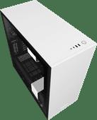 NZXT H710 Wit/Zwart
