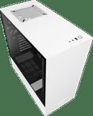 NZXT H510 Wit/Zwart