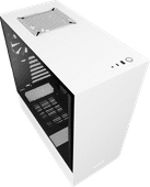 NZXT H510 White / Black