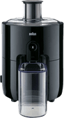Braun SJ3100BK