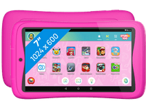 Kurio Tab Connect Studio 100 7 inches 16GB WiFi Pink