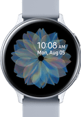 Samsung Galaxy Watch Active2 Zilver 44 mm Aluminium