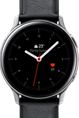 Samsung Galaxy Watch Active2 Silver / Black 40mm Stainless Steel