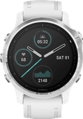 Garmin Fenix 6S - Wit - 42 mm