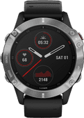 Garmin Fenix 6 - Black - 47mm