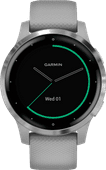 Garmin Vivoactive 4S Silver/Gray 40mm