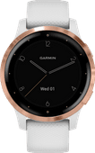 Garmin Vivoactive 4S Rose Gold/White 40mm