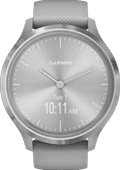 Garmin Vivomove 3 Sport - Silver/Gray - 44mm
