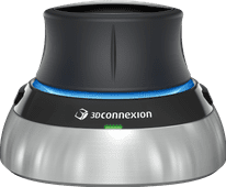 3Dconnexion SpaceMouse Wireless