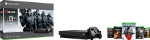 Xbox One X 1TB + Gears 5