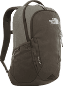 The North Face Vault 15 inches New Taupe Green Combo 26L