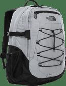 The North Face Borealis Classic 15 inches Mid Grey Heather/TNF Black 29L
